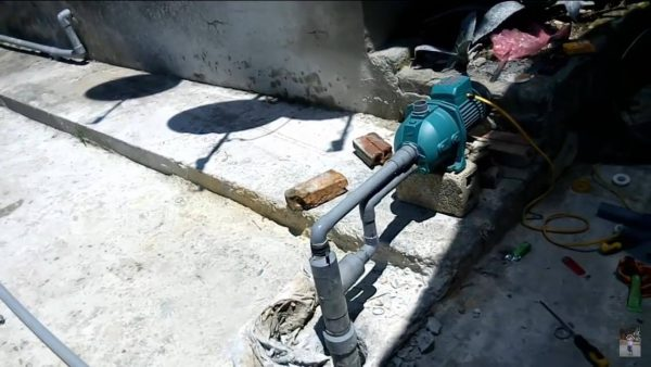 kỹ thuật khoan giếng