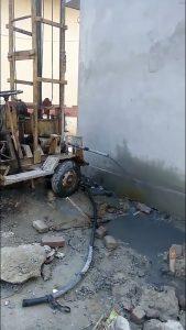khoan giếng, khoan địa chất công trình