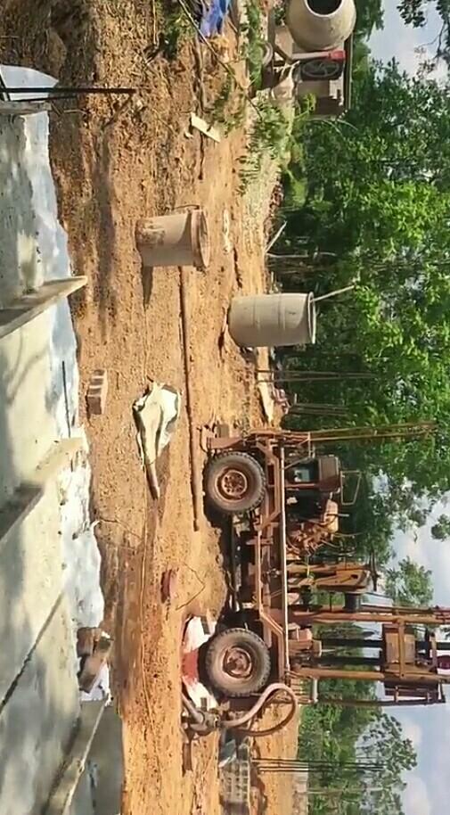sản phẩm khoan giếng công nghiệp, sửa chữa giếng khoan...
