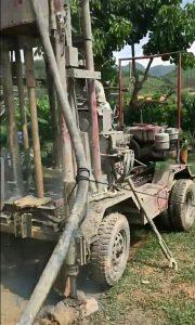 nhu cầu khoan giếng, sửa chữa giếng khoan