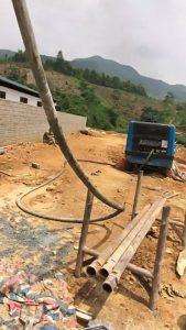 chuyên khoan địa chất, khoan giếng, sửa chữa giếng