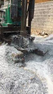 chuyên khoan giếng nước ngầm