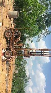 chúng tôi chuyên khoan giếng khai thác nước ngầm