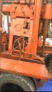 Dịch vụ khoan giếng công nghiệp chuyên nghiệp