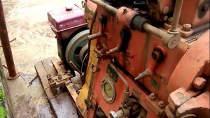 Khoan giếng công nghiệp Φ110 – Φ125 – Φ140 – Φ168 – Φ219 – Φ525